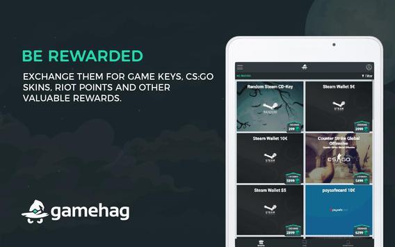 Gamehag imagem de tela 14