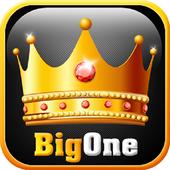 Game danh bai doi thuong BigOne icon
