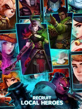 Battle Bouncers screenshot 20