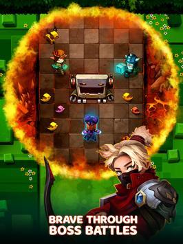 Battle Bouncers screenshot 17