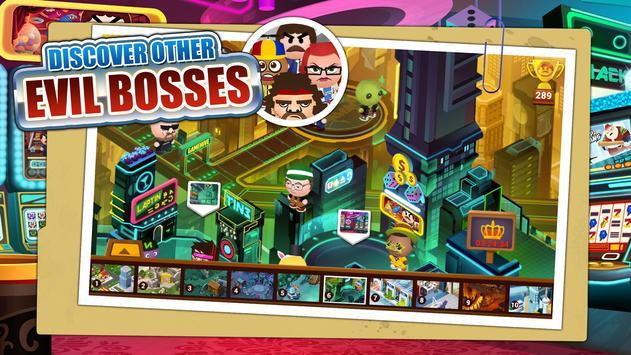 Beat the Boss 4: Stress-Relief Game. Hit the buddy screenshot 2