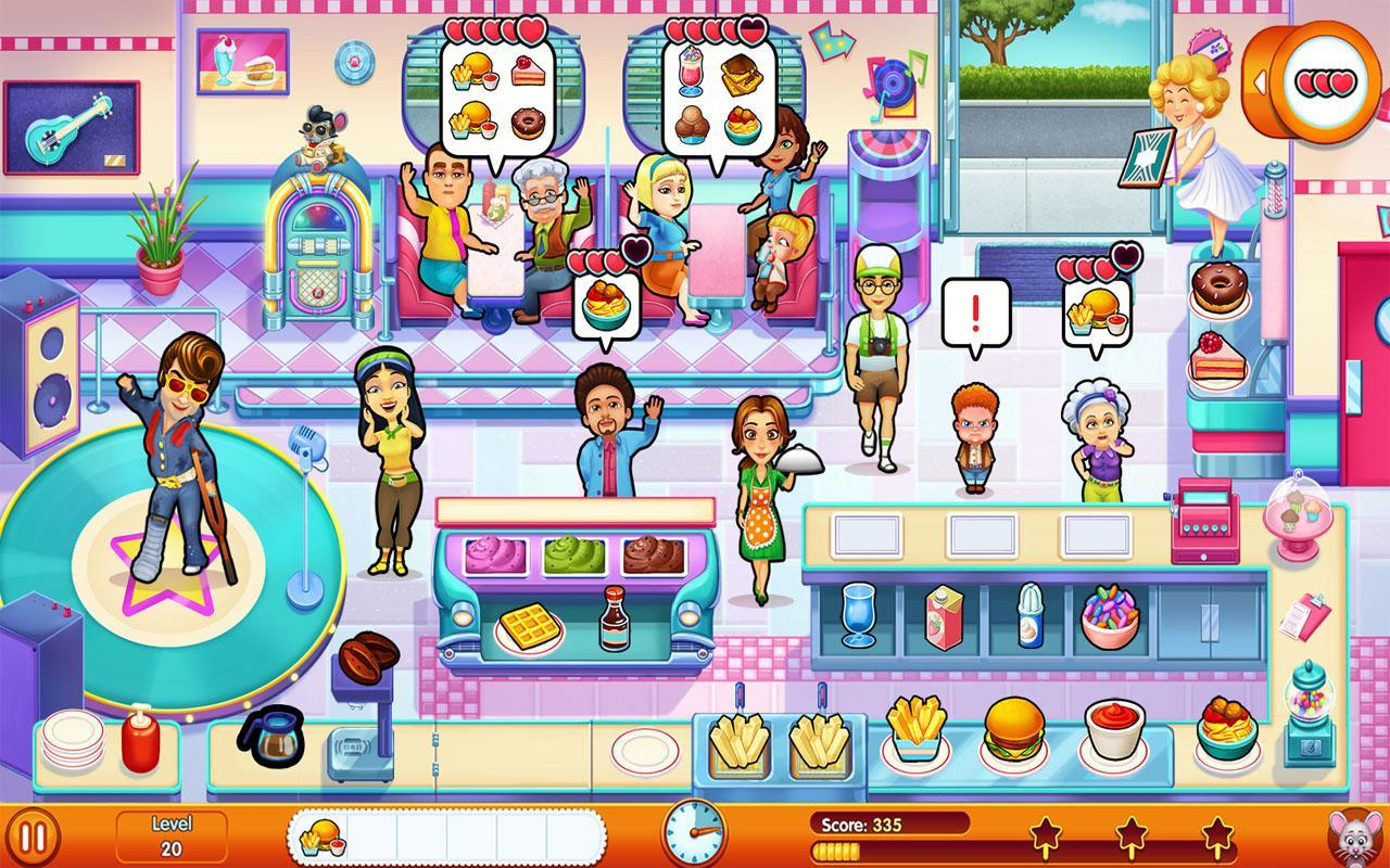 delicious emily games free download full version for android