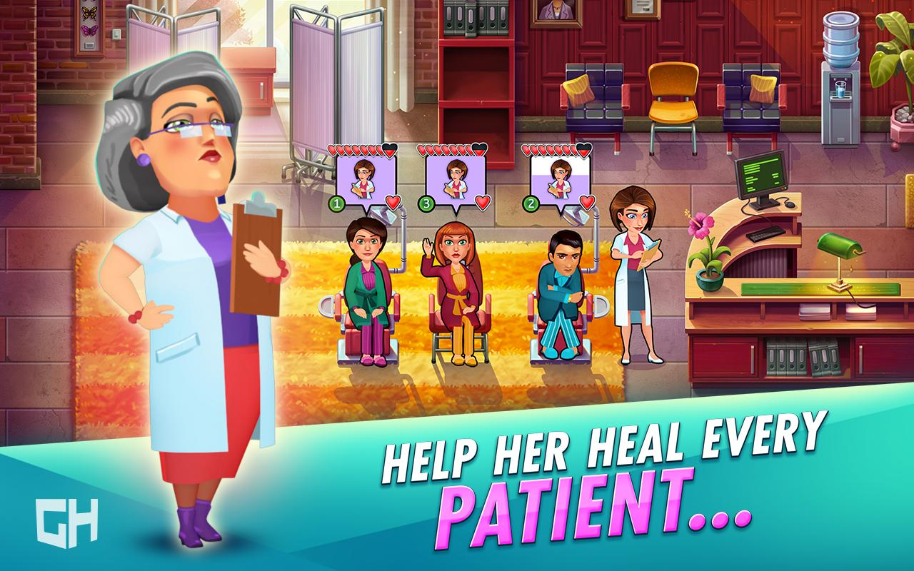 download hearts medicine full game free