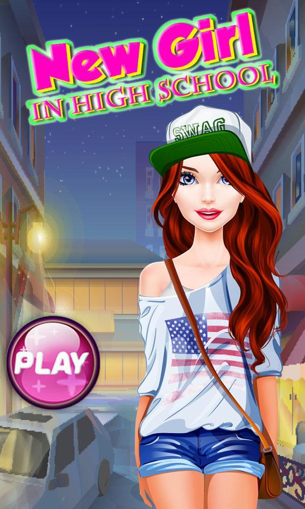 Games girls to for play new Girls games
