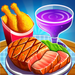 Download Cooking Star: Chef Madness Fever Food Games Craze 1.9.1 Apk for Android