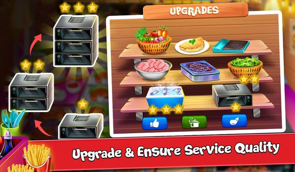 My Cafe Shop - Cooking & Restaurant Chef Game स्क्रीनशॉट 18