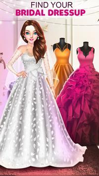 Princess Fashion Designer - Girls Dress Up Games screenshot 14