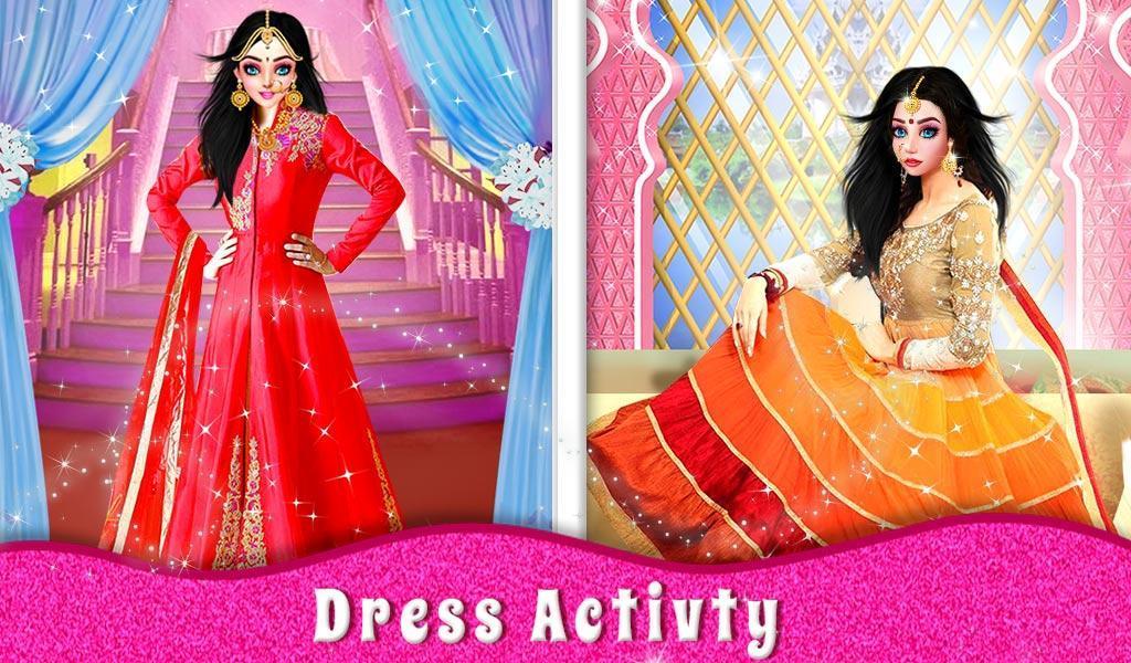 Indian Designer Dresses Fashion Salon For Wedding For Android Apk Download