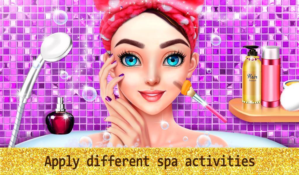 Indian Wedding Designer Sarees Beauty Salon Makeup For Android Apk Download