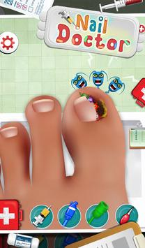 Nail Doctor poster