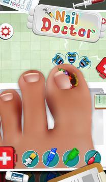 Nail Doctor screenshot 5