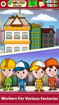 Gift Factory - Tap Manager inc screenshot 10
