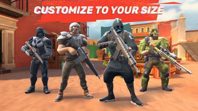 Guns of Boom screenshot 2