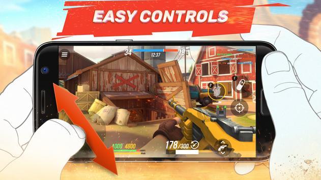 Guns of Boom screenshot 3