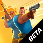 Guns of Boom PTS icon