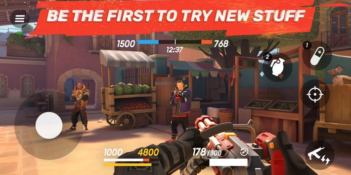 Guns of Boom PTS screenshot 5