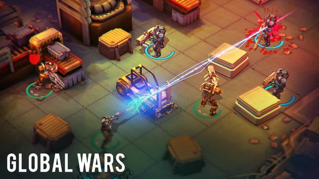 Mercs of Boom imagem de tela 3