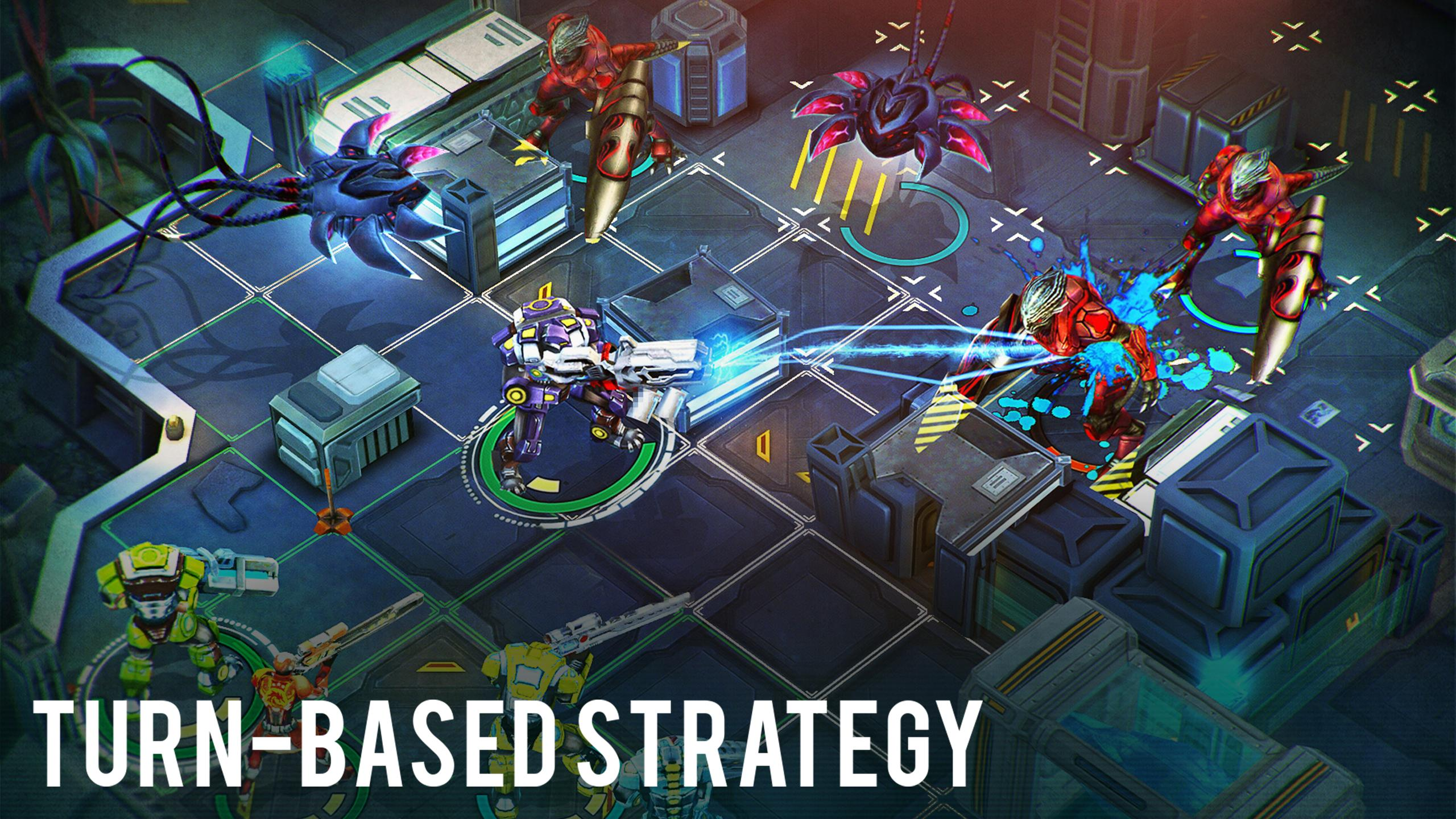 Mercs of Boom for Android - APK Download