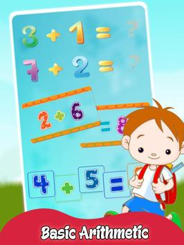 Math Challenge For Kids screenshot 10