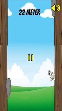 Jumping Rabbit Adventure screenshot 1