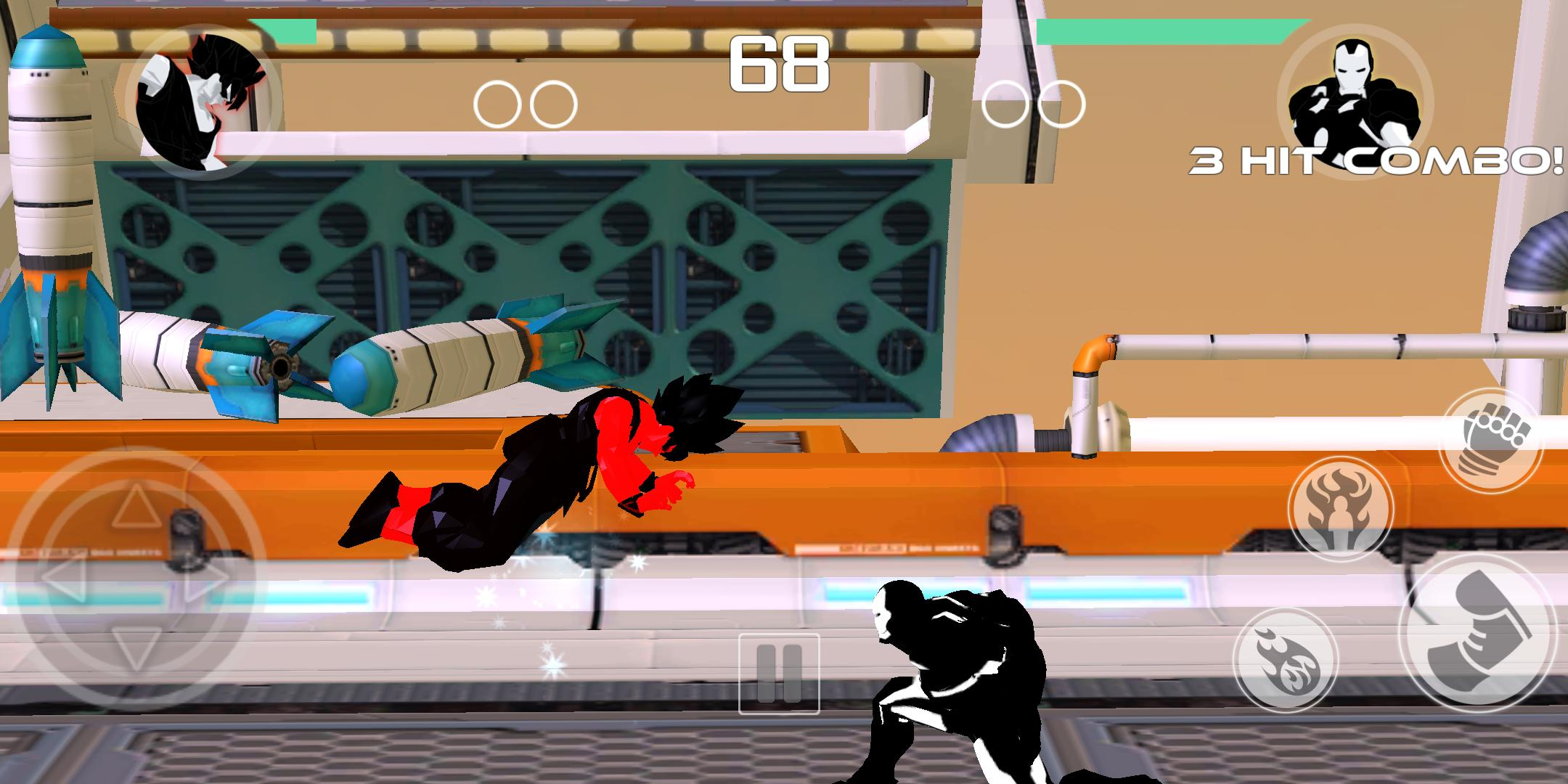 Ryu Street Fighter For Android Apk Download
