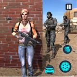 Commando Adventure Simulator