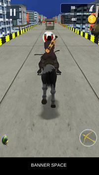 Street Archer Run imagem de tela 5