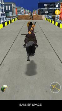 Street Archer Run imagem de tela 7