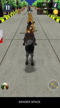 Street Archer Run Cartaz