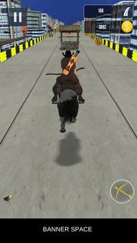 Street Archer Run imagem de tela 11