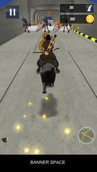 Street Archer Run imagem de tela 12
