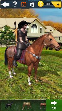 Street Archer Run imagem de tela 2