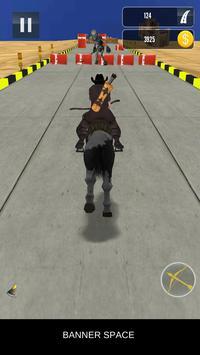 Street Archer Run imagem de tela 3