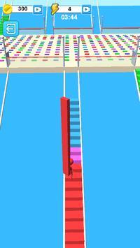Bridge Build Race screenshot 1