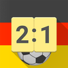 Live-Ergebnisse für Bundesliga Zeichen