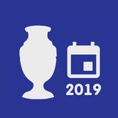 Copa America Calendrier.Calendrier De La Copa America 2019 Pour Android
