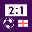 Live Scores for Premier League 2019/2020 APK Android