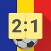 Live Scores for Liga 1 icono