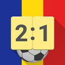 Live Scores for Liga 1 Romania 2019/2020 APK Android