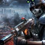 Modern Combat 5: mobile FPS APK