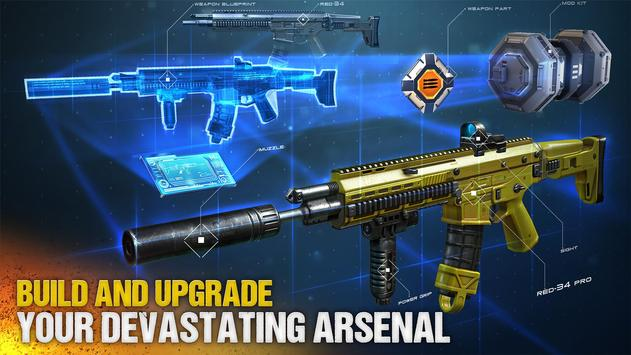 Modern Combat 5 imagem de tela 15