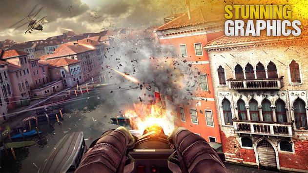 Modern Combat 5 screenshot 16