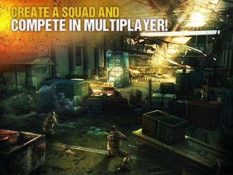 Modern Combat 5 screenshot 2