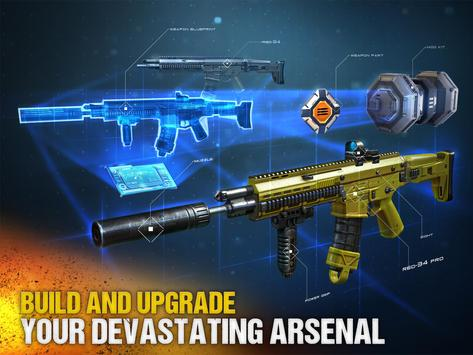 Modern Combat 5 imagem de tela 3