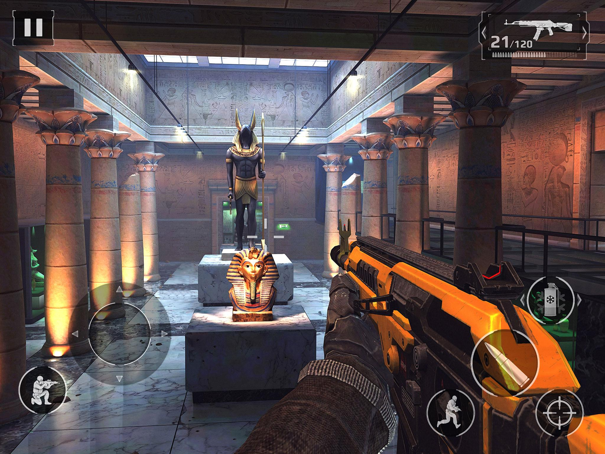 Modern Combat 5 for Android - APK Download -