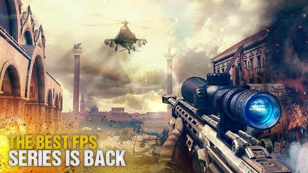 Modern Combat 5 screenshot 6