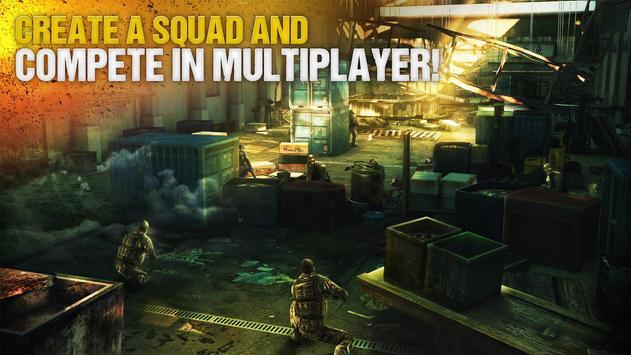 Modern Combat 5 screenshot 8