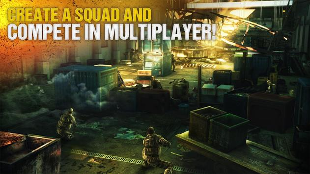 modern combat 5 offline apk pure