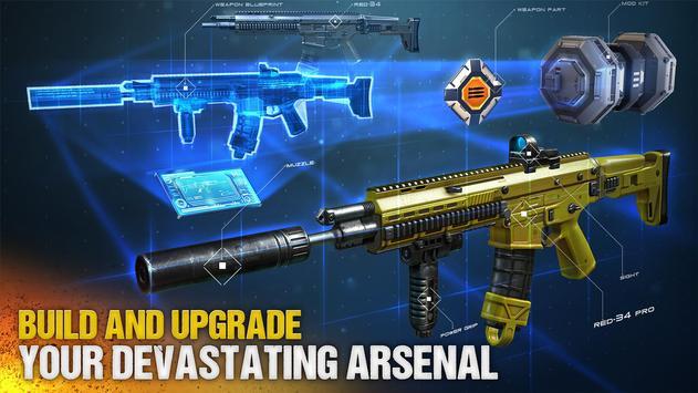 Modern Combat 5 screenshot 9