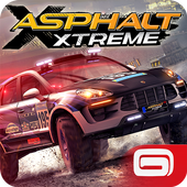 Asphalt Xtreme icône
